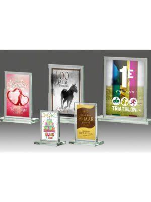 Glas standaard B316 | Sportprijzen Vught