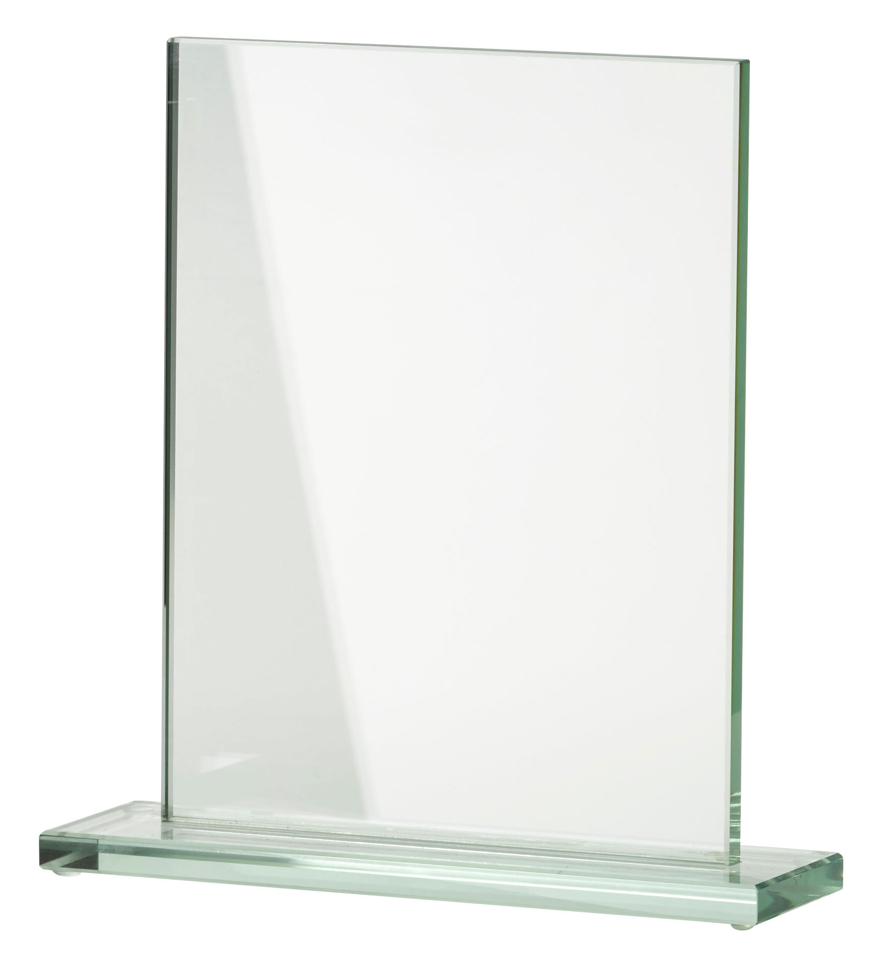 Glas standaard B326 | Sportprijzen Vught