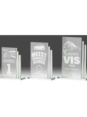 Glas standaard B328 | Sportprijzen Vught