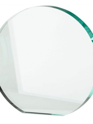 Glas standaard B334 | Sportprijzen Vught