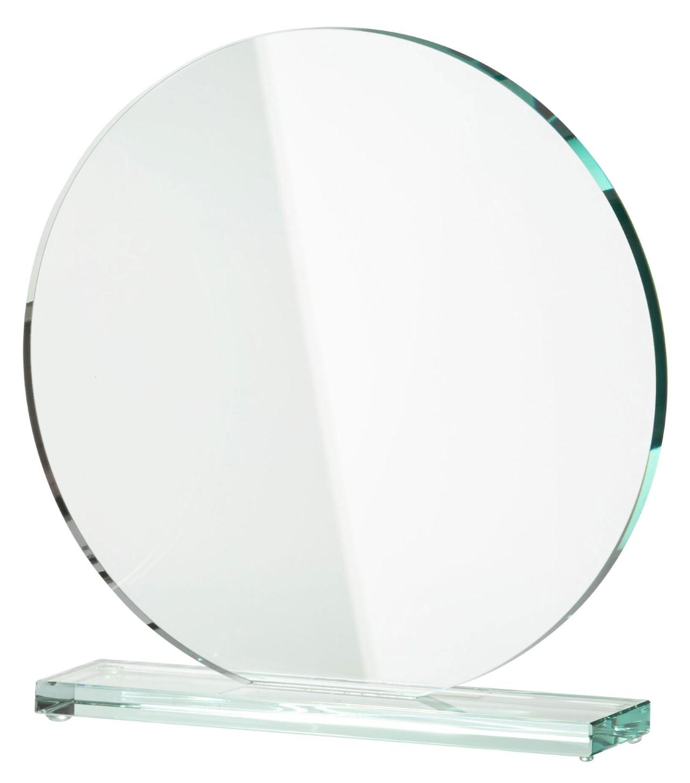 Glas standaard B335 | Sportprijzen Vught