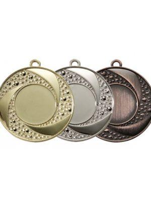 Medaille E219 | Sportprijzen Vught