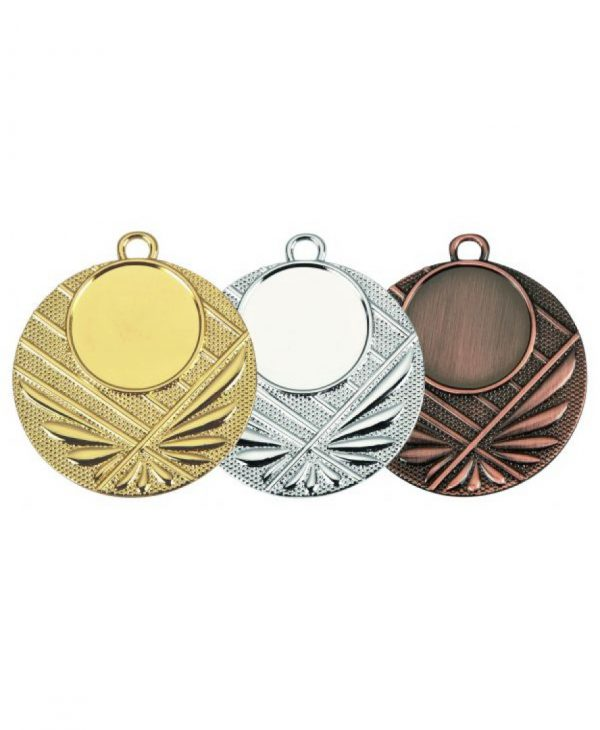 Medaille E238 | Sportprijzen Vught