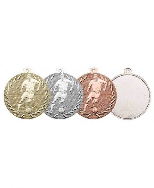 Medaille E252 | Sportprijzen Vught