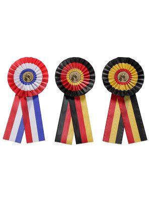 Rozet G108 | Sportprijzen Vught