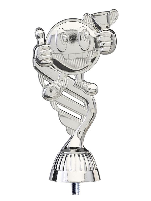 Sportfiguur Smiley   Sportprijzen Vught