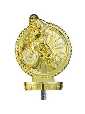 Sportfiguur fietscross PF20 | Sportprijzen Vught