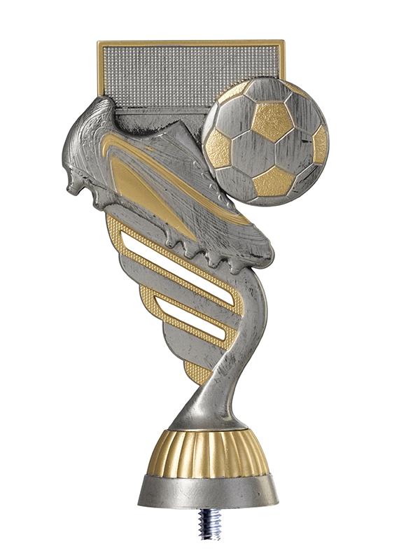 Sportfiguur Voetbalschoen | Sportprijzen Vught