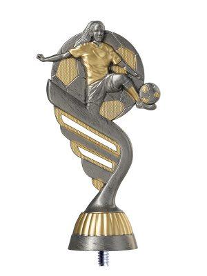 Sportfiguur Damesvoetbal   Sportprijzen Vught