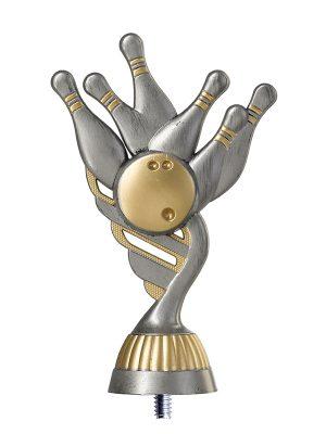 Sportfiguur Bowling   Sportprijzen Vught