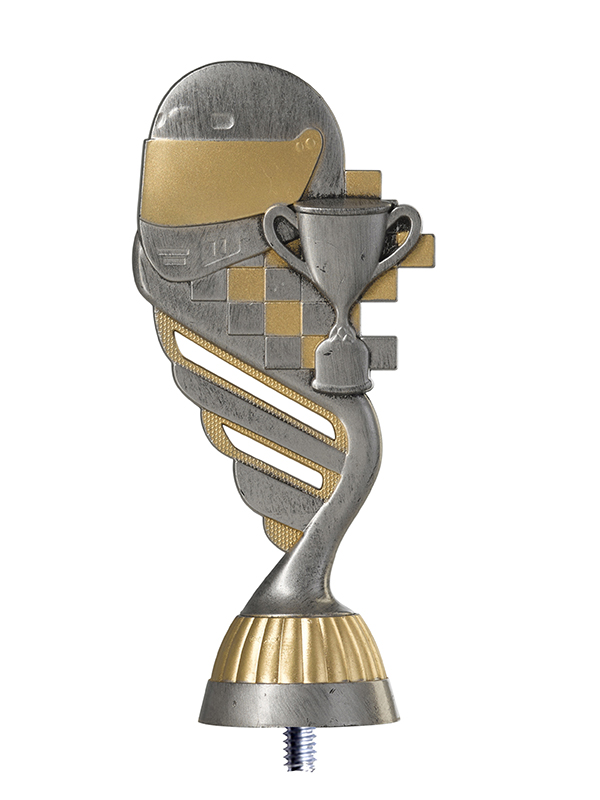 Sportfiguur Racen | Sportprijzen Vught