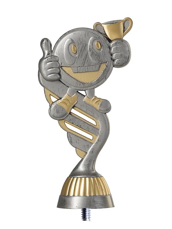 Sportfiguur 1e plaats | Sportprijzen Vught
