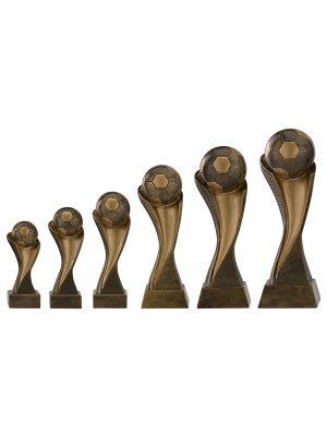 Beeld Voetbal C156-2 | Sportprijzen Vught