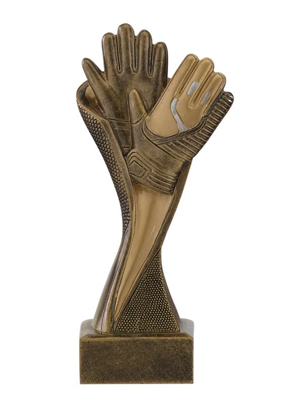 Beeld handschoen C159 | Sportprijzen Vught