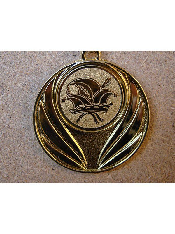 Medaille Prins Carnaval | Sportprijzen Vught