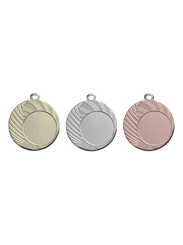 Medaille E262-2   Sportprijzen Vught