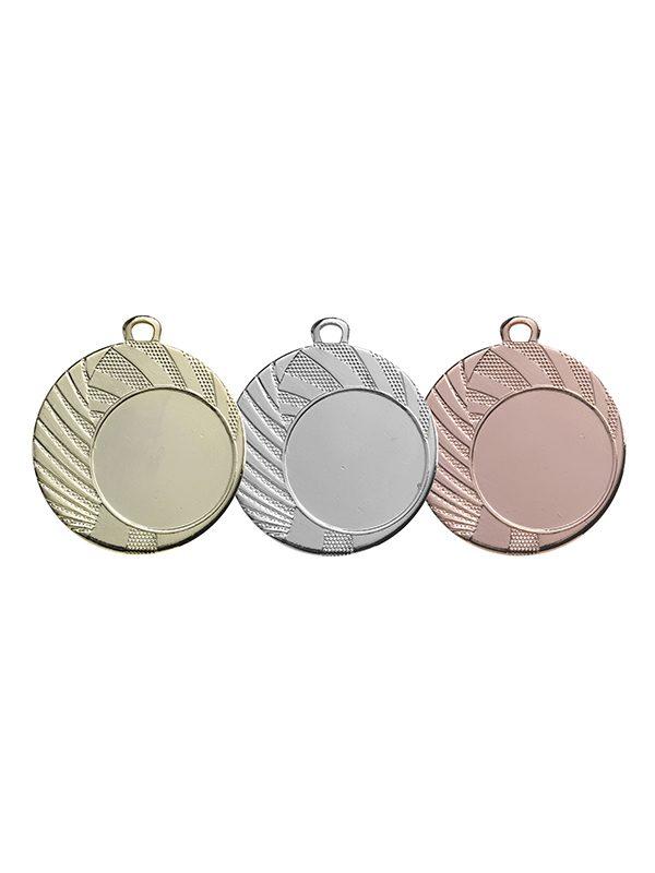 Medaille E262-3   Sportprijzen Vught