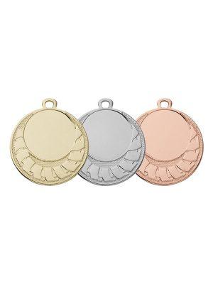 Medaille E268-2 | Sportprijzen Vught
