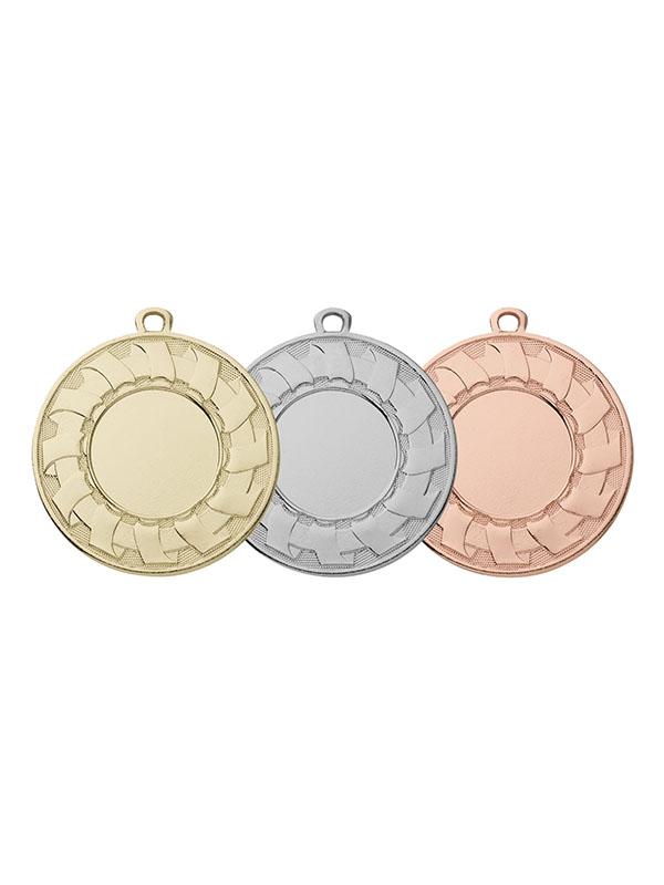 Medaille E269-3 | Sportprijzen Vught