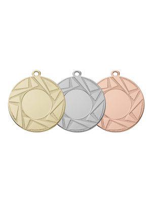 Medaille E270-3 | Sportprijzen Vught