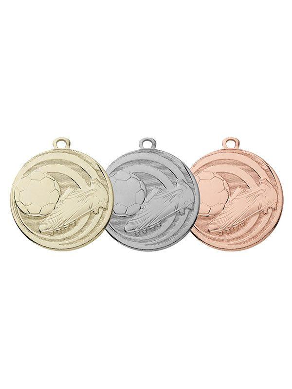 Medaille E273-3   Sportprijzen Vught