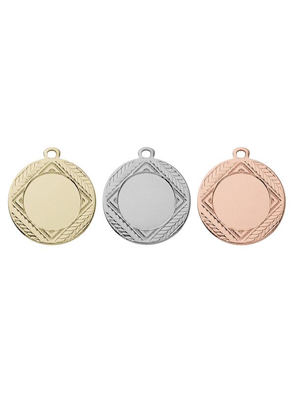 Medaille E274-2 | Sportprijzen Vught