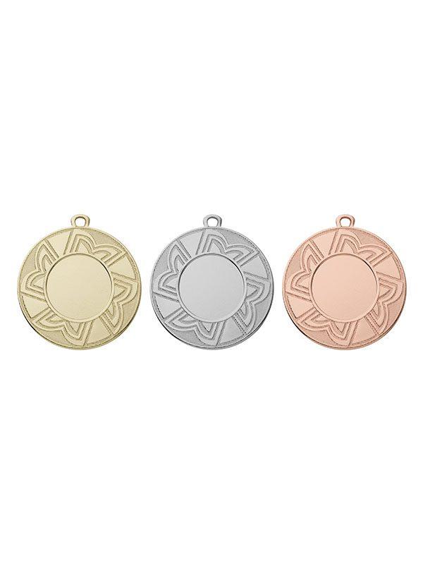 Medaille E275-2 | Sportprijzen Vught
