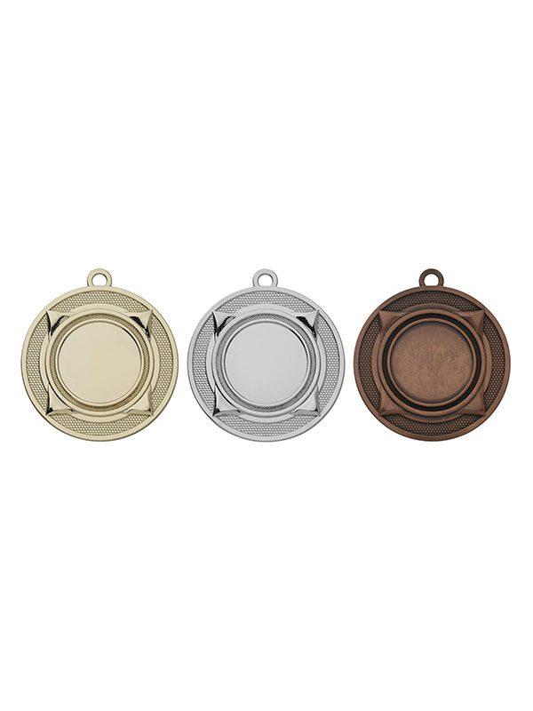 Medaille E277-2 | Sportprijzen Vught