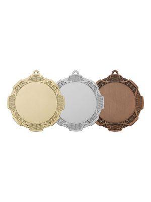 Medaille E278-3 | Sportprijzen Vught