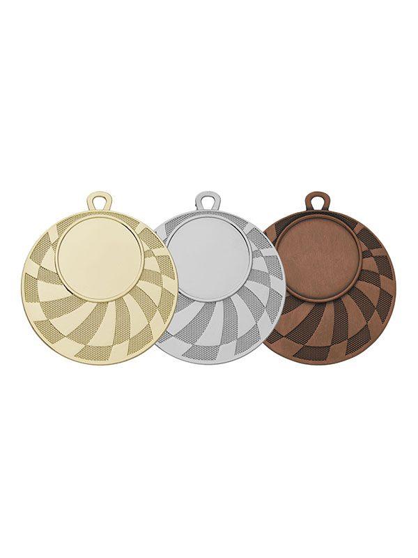 Medaille E279-3 | Sportprijzen Vught
