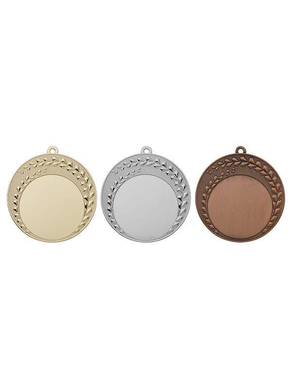 Medaille E280-2 | Sportprijzen Vught