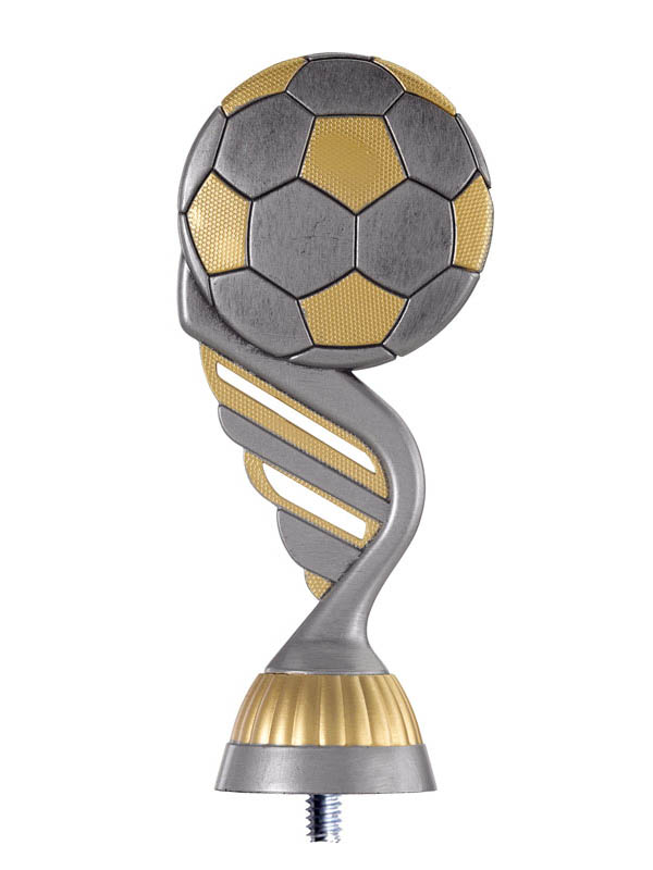 Sportfiguur PF227 Voetbal | Sportprijzen Vught