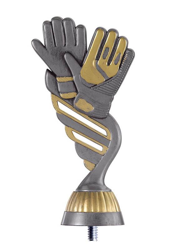 Sportfiguur PF228 Keepershandschoenen | Sportprijzen Vught