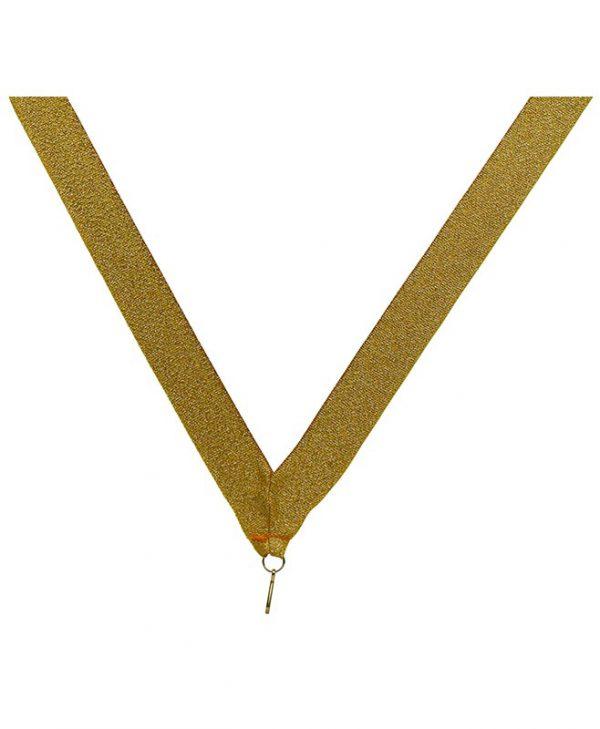 Medaillelint - Halslint E500.33 | Sportprijzen Vught
