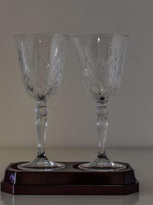 Glas Trofee MH104 kristallen wijnglazen